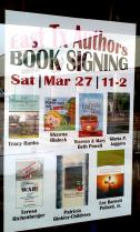 Tracy Book Signing5